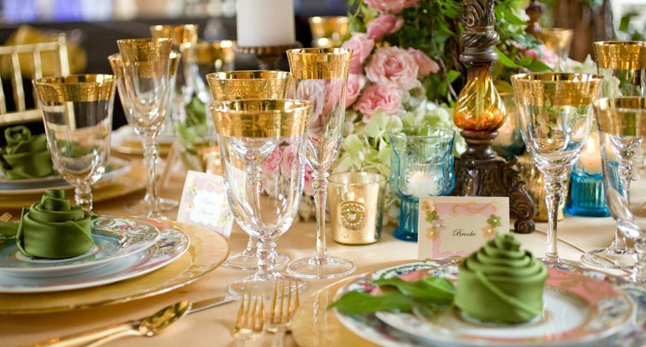 Sarabeth Events | Wedding Planner | Event Coordinator | Party ...