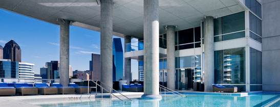 Tipfultuesday bridal staycation for Hotels in dallas with indoor pools