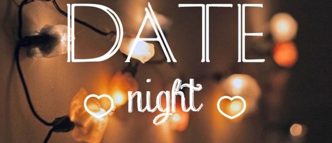 #TipfulTuesday: Wedding Planning Break Date Night Ideas!