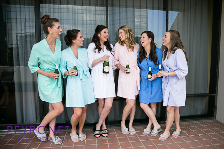 #TipfulTuesday: Are You Expecting Too Much From Your Bridesmaids?