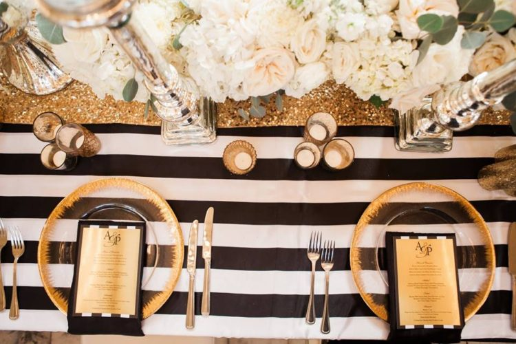#TipfulTuesday: All About The Wedding Details!
