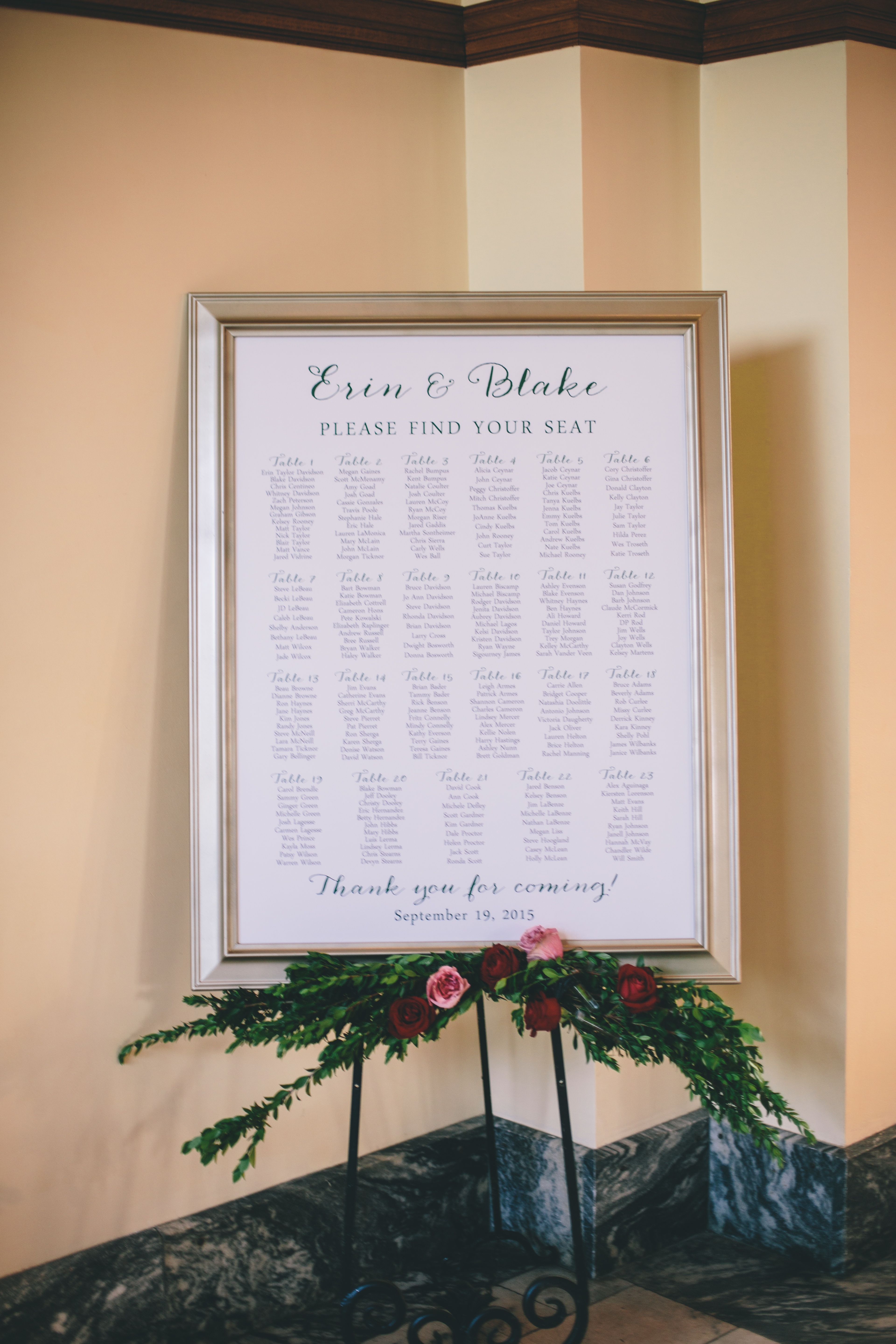 #TipfulTuesday: Cutting Down Your Wedding Guest List