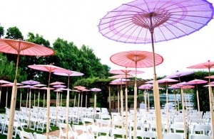 #TipfulTuesday: Summer Wedding Cool Down