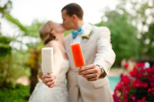 steel city pops wedding
