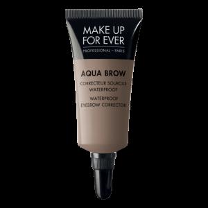 Makeup forever aqua brow