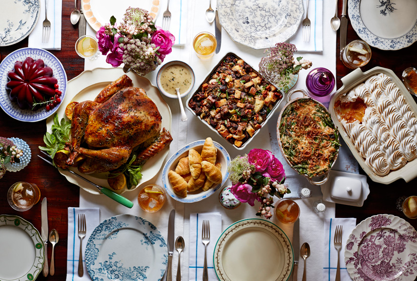Tipfultuesday From Our Thanksgiving Meal To Yours